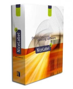 Nicelabel label design software