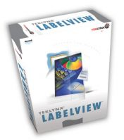 Teklynx Labelview label design and print software