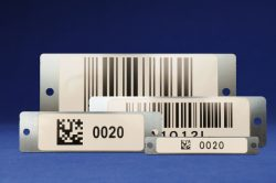 Heat Resistant and High Temperature Labels