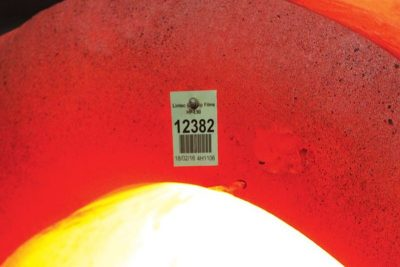 High Temperature Heat Proof Labels and Tags - Expert Labels