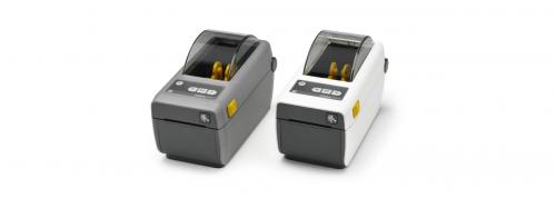 Zebra ZD410 2 inch wide label printer