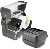 Industrial label printers