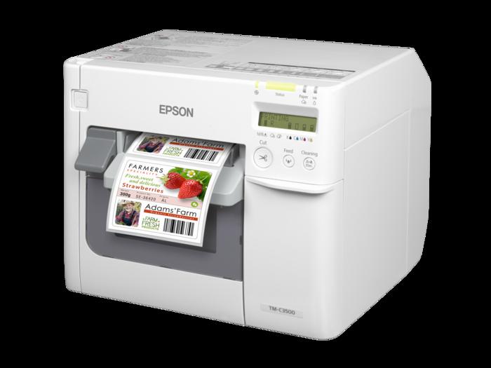 Epson c3500