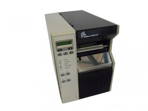Zebra 140xiII Thermal Printer