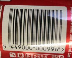 GTIN-13 Barcode