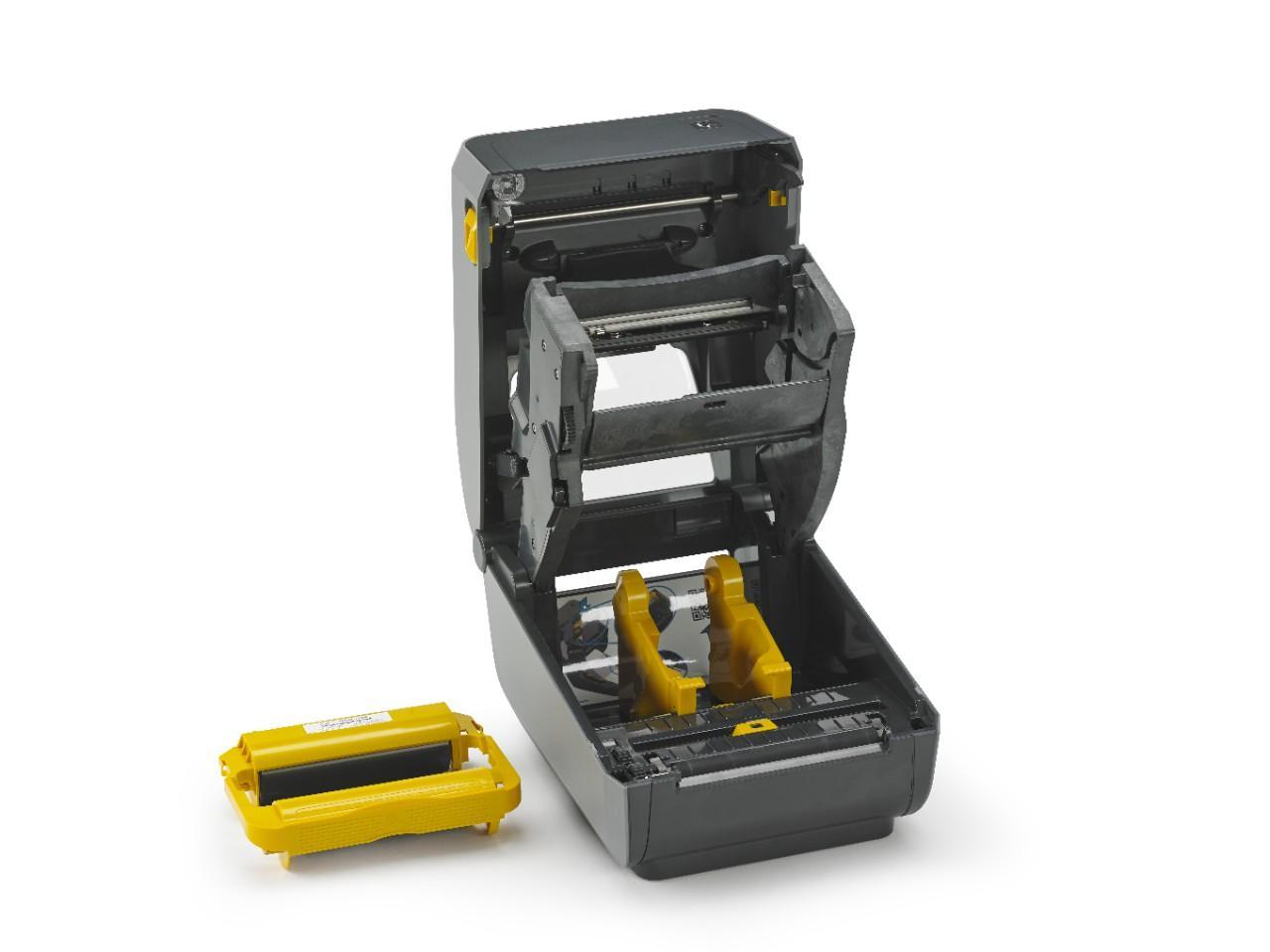 Thermal Ribbon Cartridge Printer