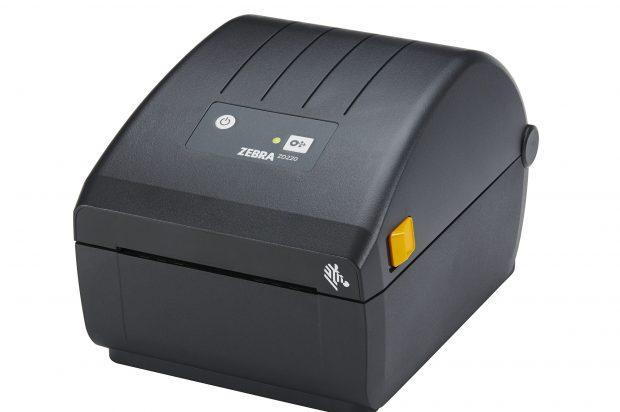 Zebra ZD220