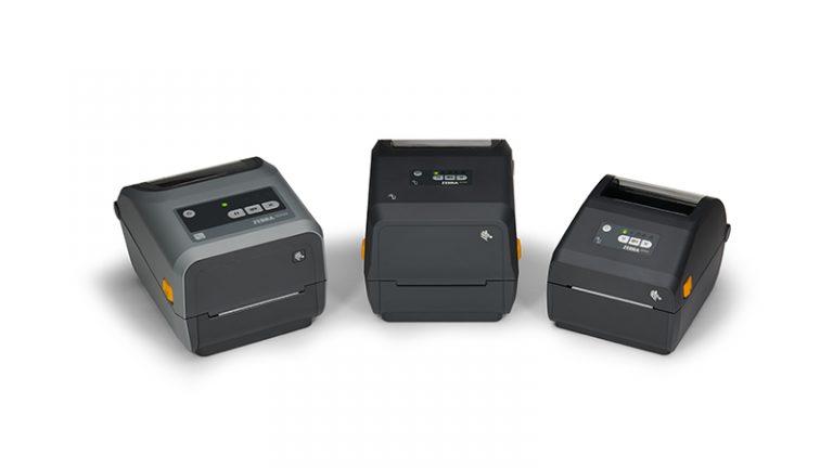 Zebra ZD421 Family of Thermal Label Printers